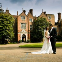 great fosters wedding photographers