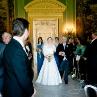 clandon park wedding photograph