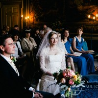 clandon park wedding ceremony