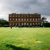 clandon park wedding venue