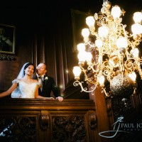 Cliveden house wedding photo by paul johnson