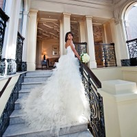 mandarin oriental wedding photography