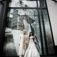 Mandarin Oriental London wedding photography