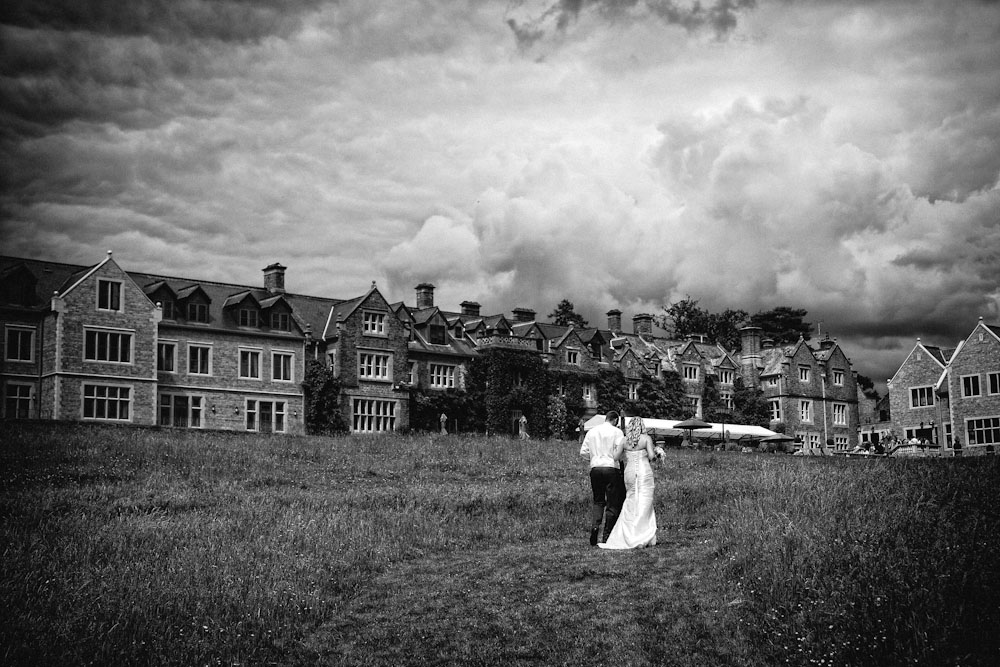 wedding photography at south lodge hotel sussex