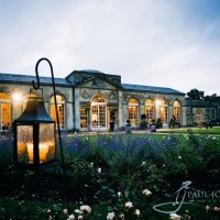 sculpture gallery at woburn