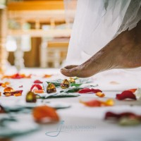 Hindu wedding ceremony traditions
